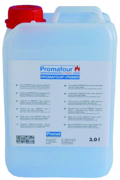 Promafour gruntas