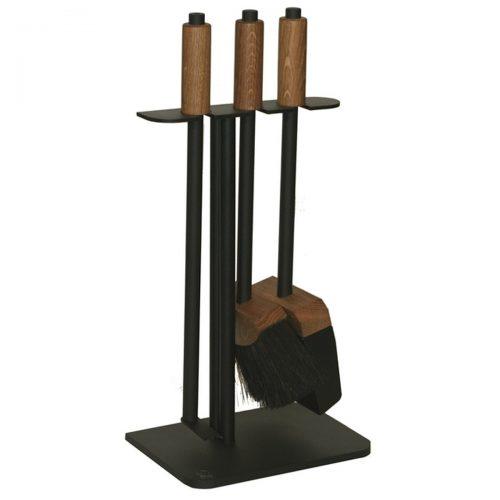 Židinio įrankiai Red anvil Black boom 3